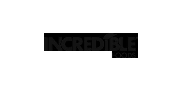 Incredible Foods